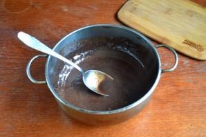 Пражский торт - фото шаг 10