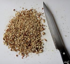 Чизкейк ореховый - фото шаг 3