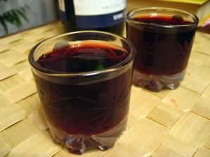 Вино из варенья без дрожжей - фото шаг 6