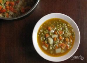 Суп из маша - фото шаг 5