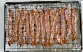 Бутерброды на завтрак - фото шаг 2