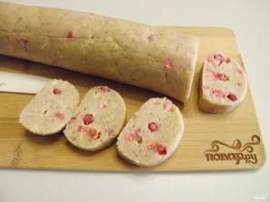 Печенье со смородиной - фото шаг 7