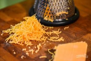 Сырные тортильи - фото шаг 1