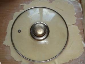 Торт-минутка на сковороде - фото шаг 1