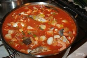 """Суп """"Качукко"""" - фото шаг 4"""