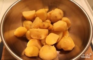 Картофляники из пюре - фото шаг 1