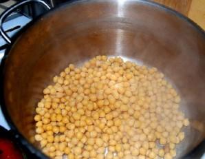 Кавказский суп из баранины   - фото шаг 11