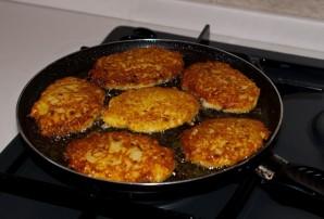 Котлеты из картофеля - фото шаг 8