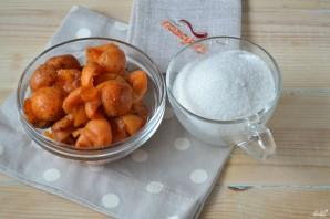 Повидло из абрикосов на зиму - фото шаг 1