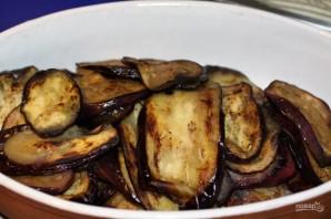 Салат из баклажана - фото шаг 1