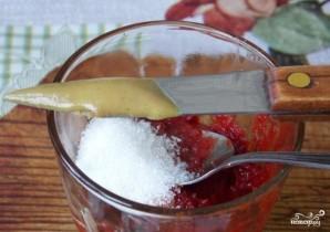 Кетчуп из томатной пасты - фото шаг 2