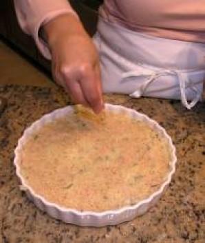 Картофельный пирог - фото шаг 9