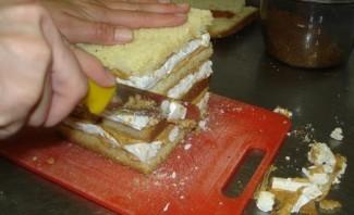 "Торт ""Фура"" - фото шаг 10"