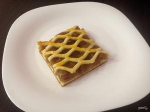 Пирог из грушевого варенья - фото шаг 8