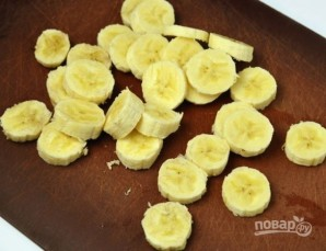 Банановые конфеты - фото шаг 2