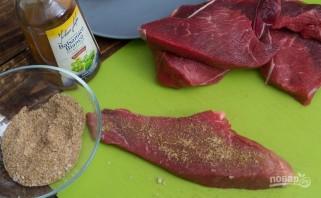 Самодельная колбаса - фото шаг 2