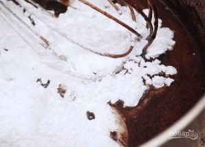Пончики с шоколадом - фото шаг 14