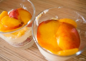 Диетический десерт для похудения - фото шаг 8