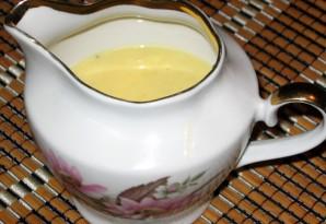 Соус для горбуши - фото шаг 8