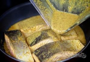 Cоус для лосося - фото шаг 5