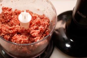 Каннеллони с мясом - фото шаг 4