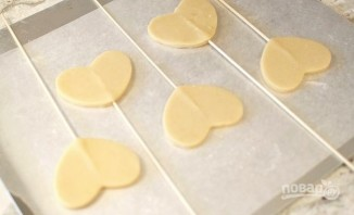 Печенье на день Валентина - фото шаг 4