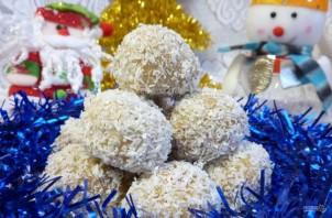 """Рождественское печенье """"Снежки"""" - фото шаг 14"""