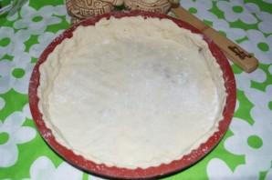 Капустный пирог для ленивых - фото шаг 5