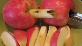 Варенье из шиповника и яблок - фото шаг 3