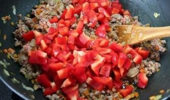 Рисовые лепешки - фото шаг 5