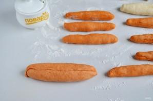 Праздничный хлеб - фото шаг 12