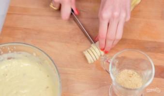 Банановый пудинг (десерт в стакане) - фото шаг 4