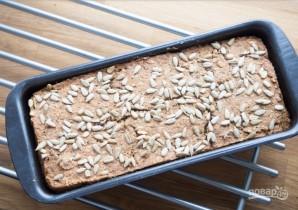 Ржаной хлеб без закваски - фото шаг 6
