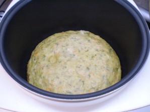 Пирог с капустой для ленивых - фото шаг 6