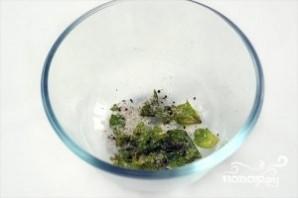 Салат с дайконом - фото шаг 4