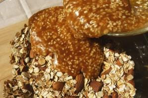 Печенье из мюсли - фото шаг 4