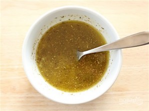 Салат из куриного мяса - фото шаг 2
