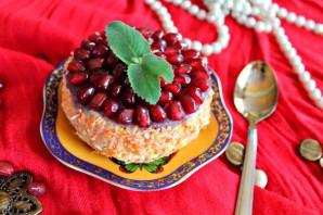 Сыроедческое пирожное - фото шаг 4