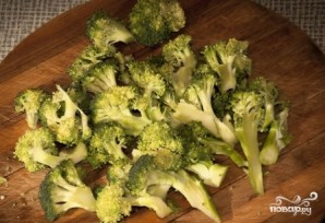 Котлеты из брокколи и картофеля - фото шаг 2