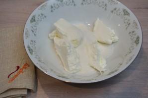 Сырники (творожники) в духовке - фото шаг 2