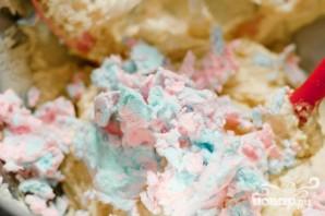 Маффины со сладкой ватой - фото шаг 1