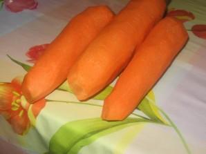 Пирожки с морковью - фото шаг 9