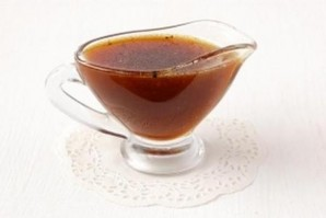 Горчично-медовый соус  - фото шаг 6