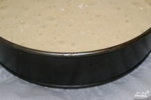Генуэзский бисквит - фото шаг 7
