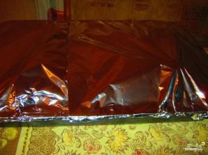 Фаршированный болгарский перец в духовке - фото шаг 7