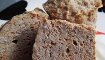 Суфле из говядины в мультиварке - фото шаг 7