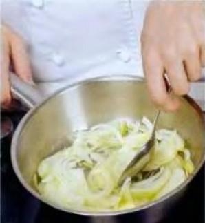 Армянский суп воспнапур - фото шаг 2