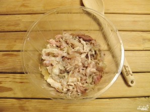 Холодец из свиных ножек - фото шаг 6