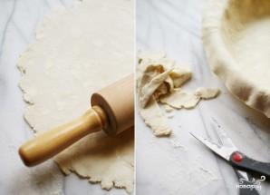 Тесто для яблочного пирога - фото шаг 4