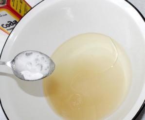 Печенье без молока - фото шаг 1